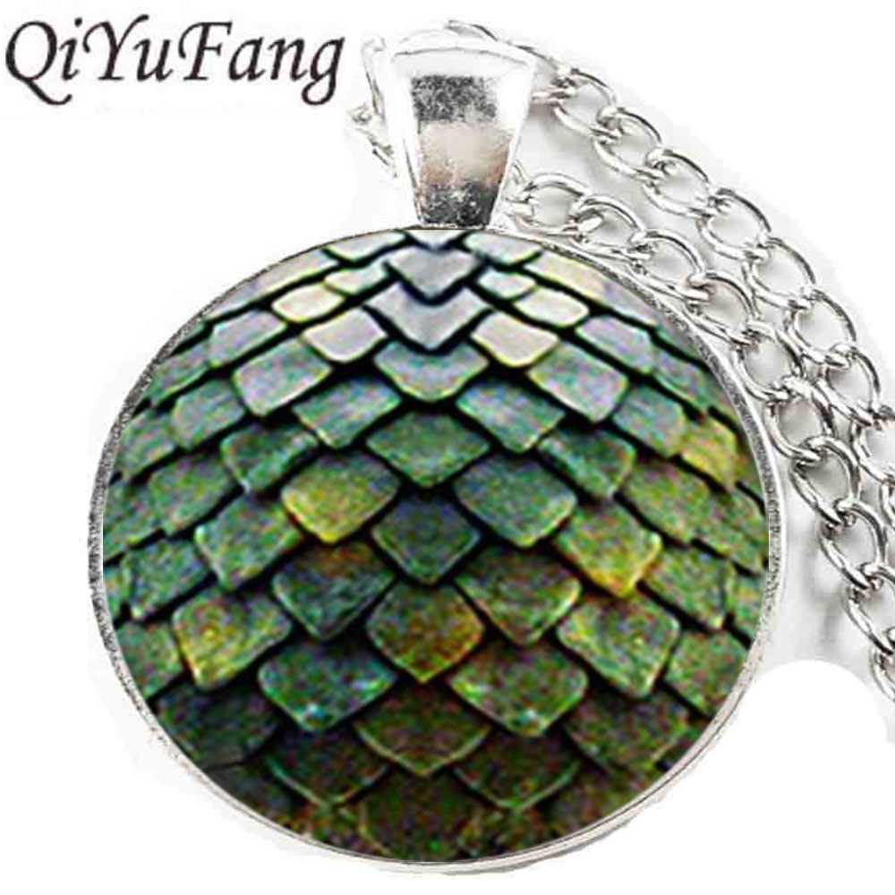 QiYuFang Big Egg Pendant Necklace Jewelry Gem Dragon Ball Chain Free Shipping Gift Men Necklaces Women Brithday Children Toy