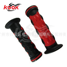 Pro taper Motorcycle High Quality Protaper Dirt Pit Bike Motocross 7/8″ Handlebar Rubber Gel Hand Grips Brake Hands Handle Grip
