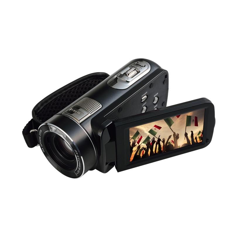 Freeshipping HDV-Z80 Digital Video Camera 3.0\