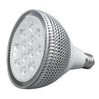 Dimmable LED bulb PAR38 AC110V/AC220V AC240V 10W 15W 20W E27 PAR38 LED bulb LED Spot Lamp light 10PCS/LOT