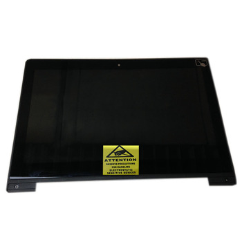 """New original 13.3"""" Touch LCD Assembly Screen + Digitizer with Frame For Asus VivoBook S300 S300C S300CA"""