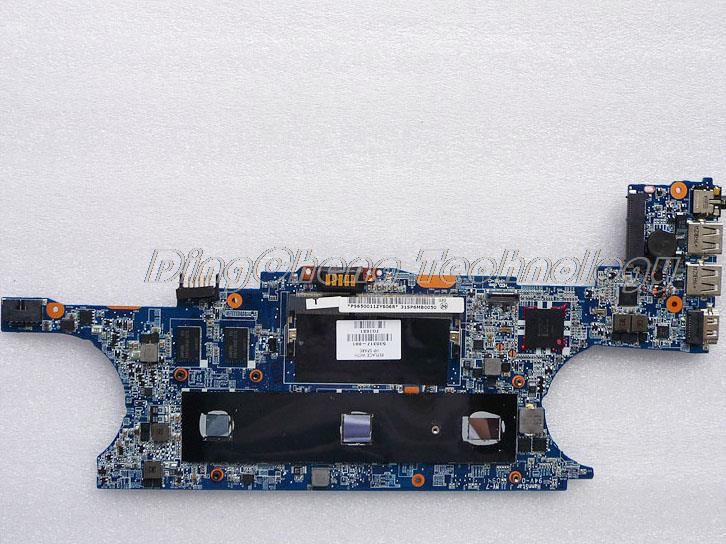 SHELI laptop Motherboard For hp ENVY13 538317-001 for intel cpu with GS45 HD4330 DDR3 Non-integrated graphic card 100% tested