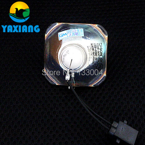 Original ELPLP34 / V13H010L34 Projector lamp bulb for  EMP-X3 EMP-62 EMP-63 EMP-82 Powerlight 76C Powerlight 62C ,etc радиатор 150у 13 010 3 в новосибирске