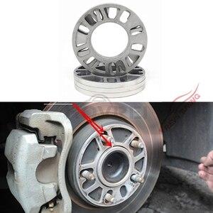 Image 5 - Barre despacement de roue de voiture 4x100 4x114.3 5x100 5mm 8mm 10mm