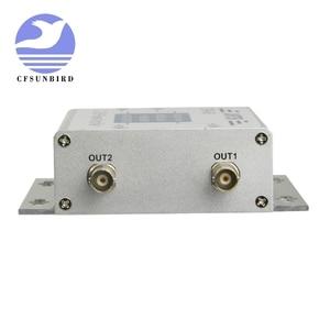 Image 4 - DPA 698 high power dual channel DDS function signal generator power amplifier DC power amplifier 40Vpp