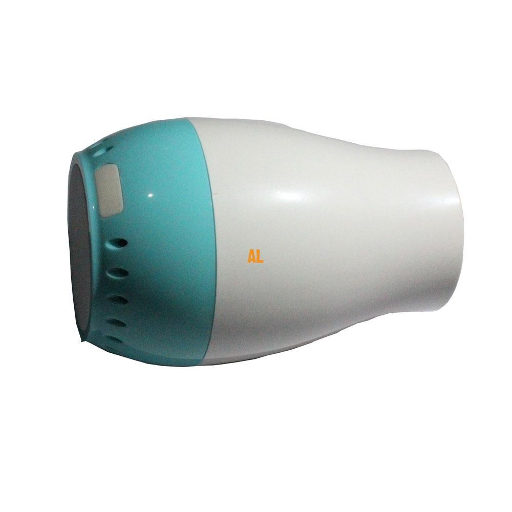 Tragbare Sauerstoff Konzentrator Ozon Generator Luftreiniger Rechargable Für Home Kühlschrank Wc Badezimmer