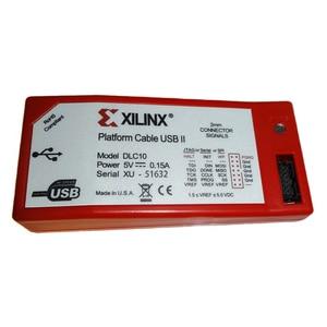 Image 4 - HW USB II G Xilinx DLC10 Plattform Kabel II Downloader Linie