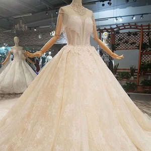 Image 3 - AIJINGYU New Sexy Gown Simple For Women Aliexpress Marriage Modest Simple Cheap Bridal Gowns Wedding Dress I