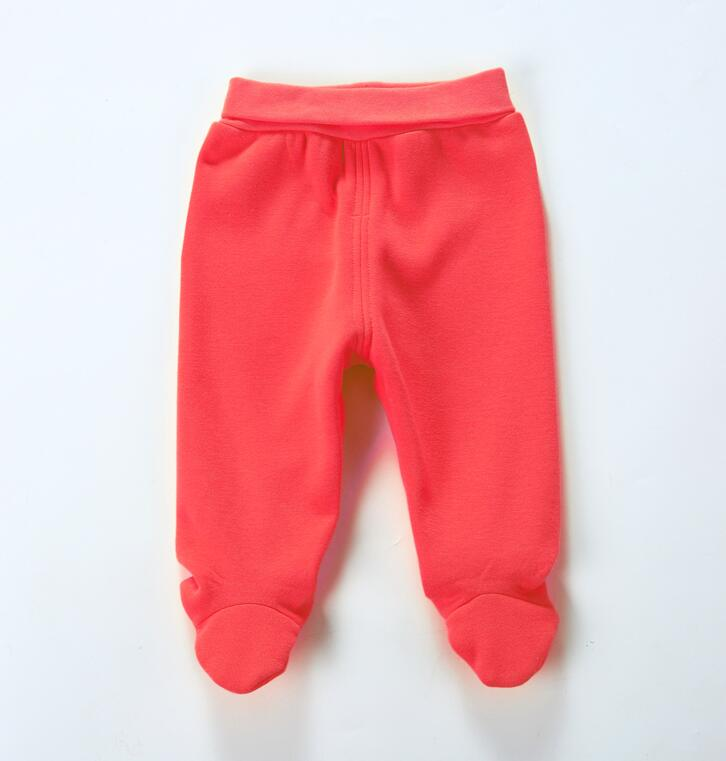 9504b3861d8 Baby pants winter thick warm infant leggings kids newborn pants baby boys  girls pants fleece baby clothes newborn baby trousers-in Pants from Mother  & Kids ...