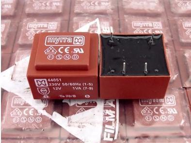 MYRRA Transformer 1.5VA 18V 44089