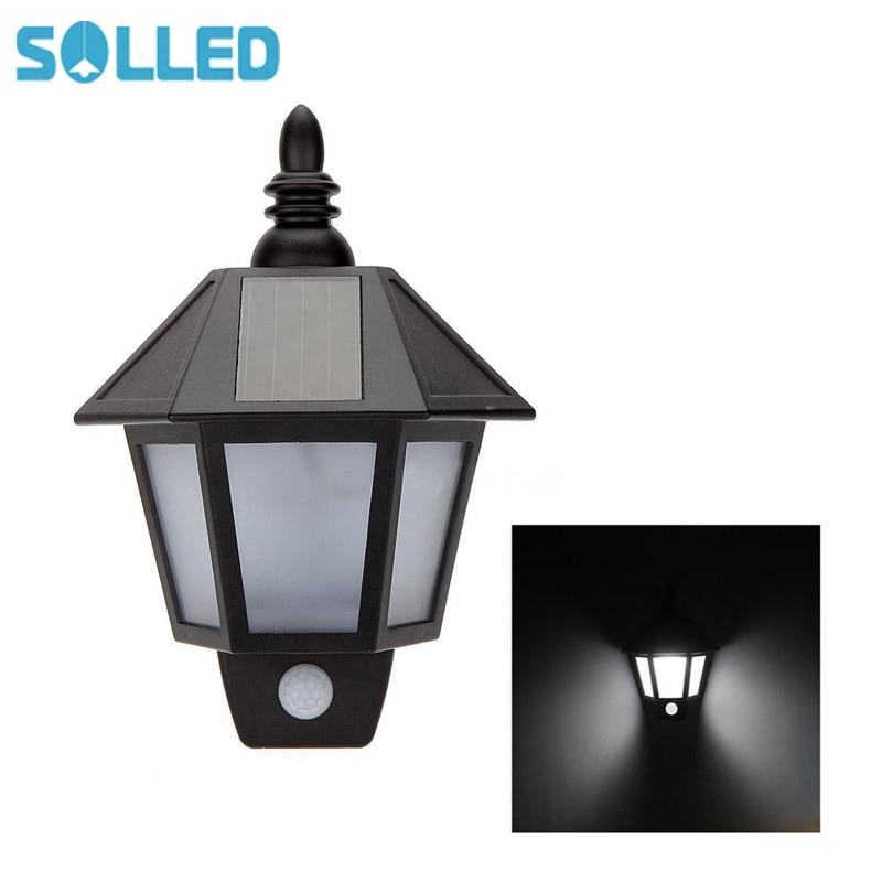 Stupendous Outdoor Use No Wiring 9 Led Smd Light Motion Sensor Wall Lamp Light Wiring 101 Ferenstreekradiomeanderfmnl