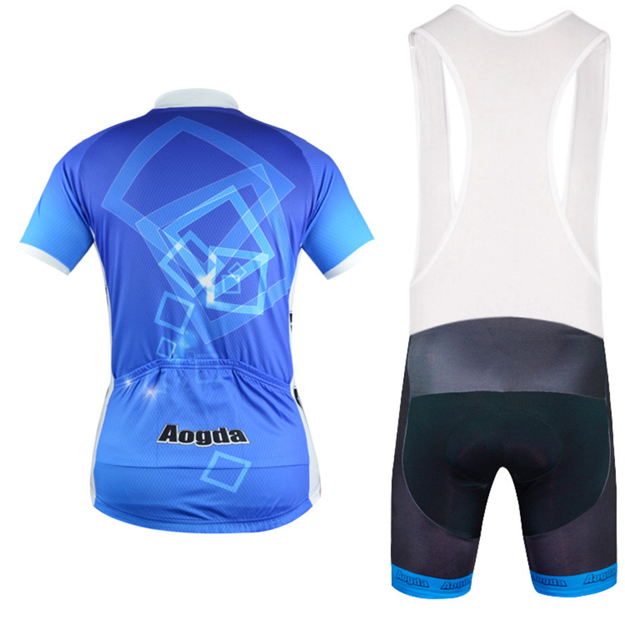 f515bc68126 2016 AGODA Pro Cycling Jerseys Ropa Ciclismo Summer Breathable Bicycle  Clothing Quick Dry Cycling Wear Mountain Bike Sportswear