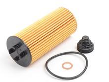 Oil Filter Kit for BMW X1 Mini Cooper F55 F56 2014-2015 11428570590