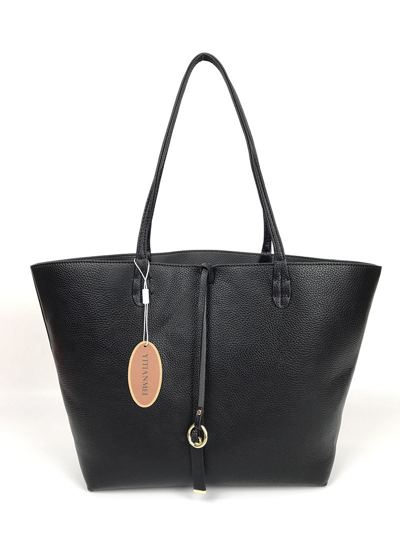 YITIANMEI New Arrival High Quality Leather Women Bag Shoulder Bags Big Handbag Large Tote
