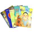 BOHS Original Wholesale Children English Book Baby Story Parenting Book  28.5*21CM