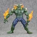 Человек-паук Зеленый Гоблин Marvel Легенды Бесконечных Рядов свободные Фигурку Игрушки 18 см