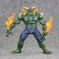 Spiderman Green Goblin Marvel Legends Serie Infinita de Acción flojo Figura de Juguete 18 cm