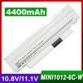 Белый Аккумулятор Для Ноутбука Dell Inspiron 1012 Mini 1012 1012 В 1012n 1018 KMP21 N42J8 NJ644 P04T P04T001 T96F2 TT84R VXY21