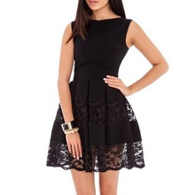 Sexy Lady Women Sleeveless Party Bandage Bodycon Dress Party Night Club Short Dresses New Arrival