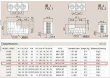 HJ hard jaws (HJ series) for HYDRAULIC Chucks HJ-10 one set (3 jaws)