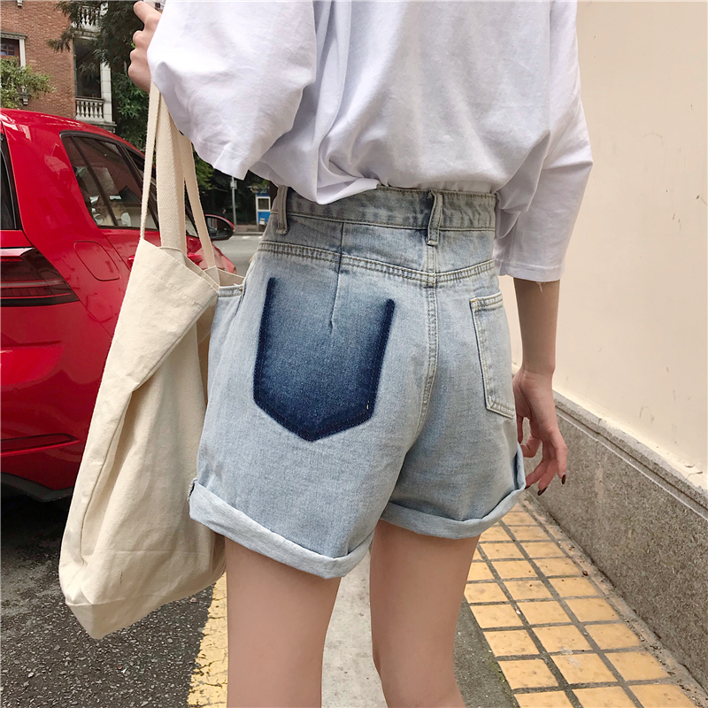 Cheap Wholesale 2019 New Spring Summer Autumn  Hot Selling Women's Fashion Casual Sexy Shorts Outerwear FP251