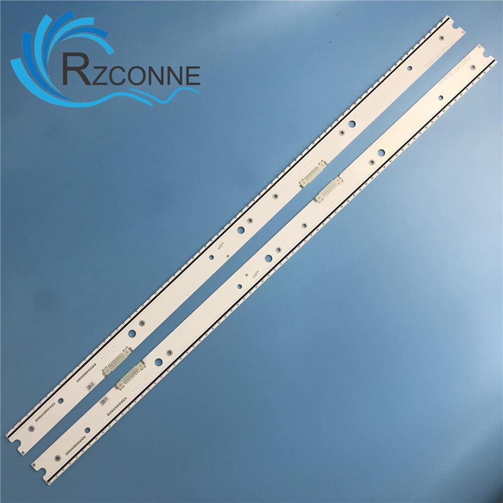LED Backlight strip For UE55JS9000 S 5JS85 55 SFL LM41 00120E S 5N9 55 SFL CX