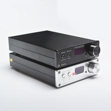 FX-Audio  entrée D802