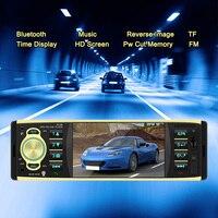4.1 Inch Car Electronics Car Radio Stereo Speaker Bluetooth Autoradio Bluetooth Vehicles Mp5 Player Auto Media Player Car Radio