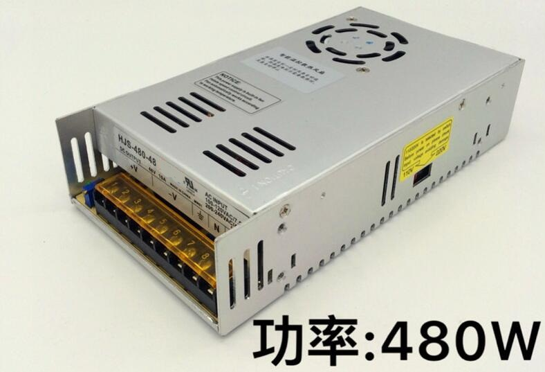 480W Switching Power Supply Driver for LED Strip AC 100-240V Input to DC 5V 12V 24V 48V output ac 85v 265v to 20 38v 600ma power supply driver adapter for led light lamp