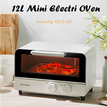 Joyoung Electric Baking Oven KX12-J81 Bread Barbecue Oven Ho