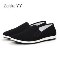 Hot Sale New Men Shoes Summer Autumn Men S Canvas Shoes Fashion Casual Shoes Comfortable Sapatos