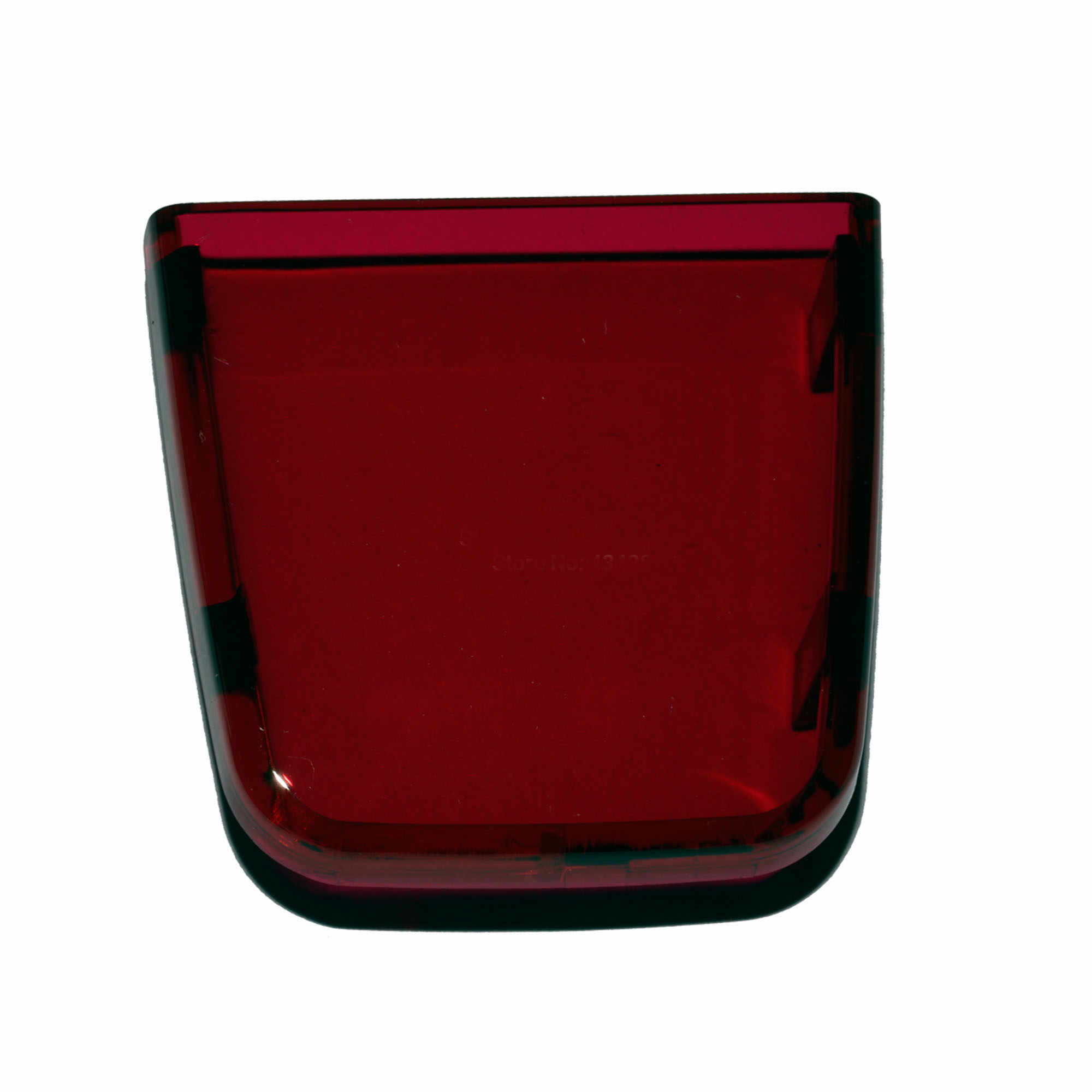 新しい全体の販売オリジナル永諾フラッシュスピードライト修理赤プラスチック AF ガラス YN568EX ため YN568EXII YN-568EX YN-568EXII フラッシュランプ