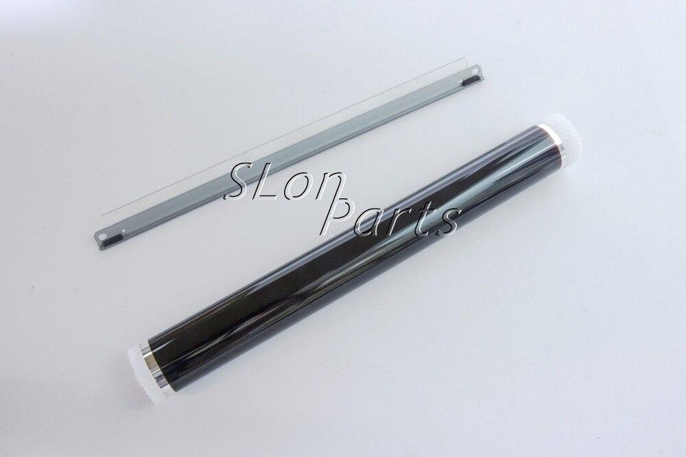 FS1016 FS1028 FS1100 FS1128 FS1035 FS1120 for Kyocera OPC DRUM + Drum Cleaning Blade