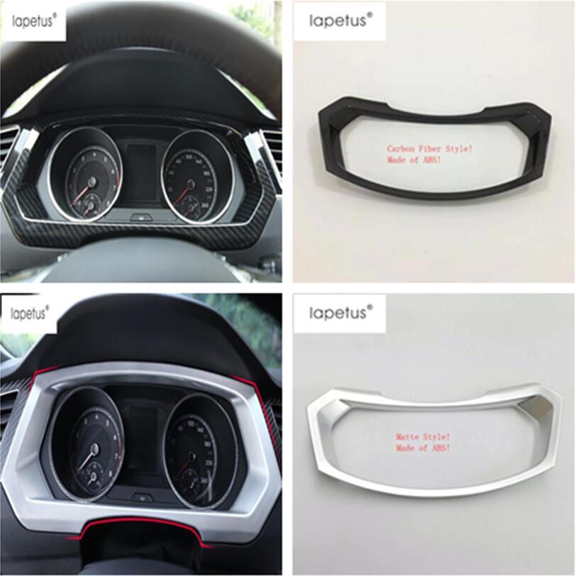 Lapetus Accessories For Volkswagen VW Tiguan MK2 2016 2019