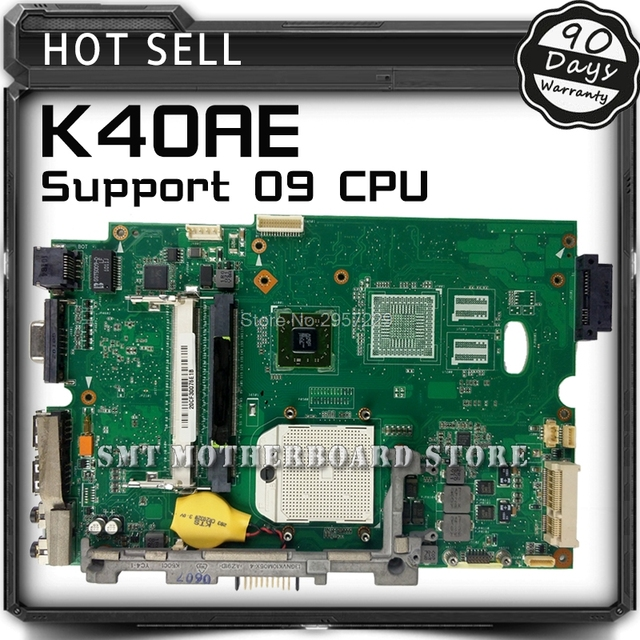 Asus K40AE Notebook USB Filter Driver for Windows 7