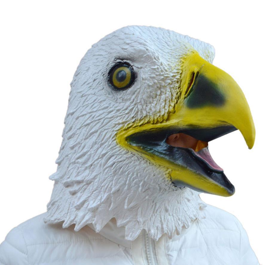 Online Buy Wholesale bald eagle mask from China bald eagle mask ...