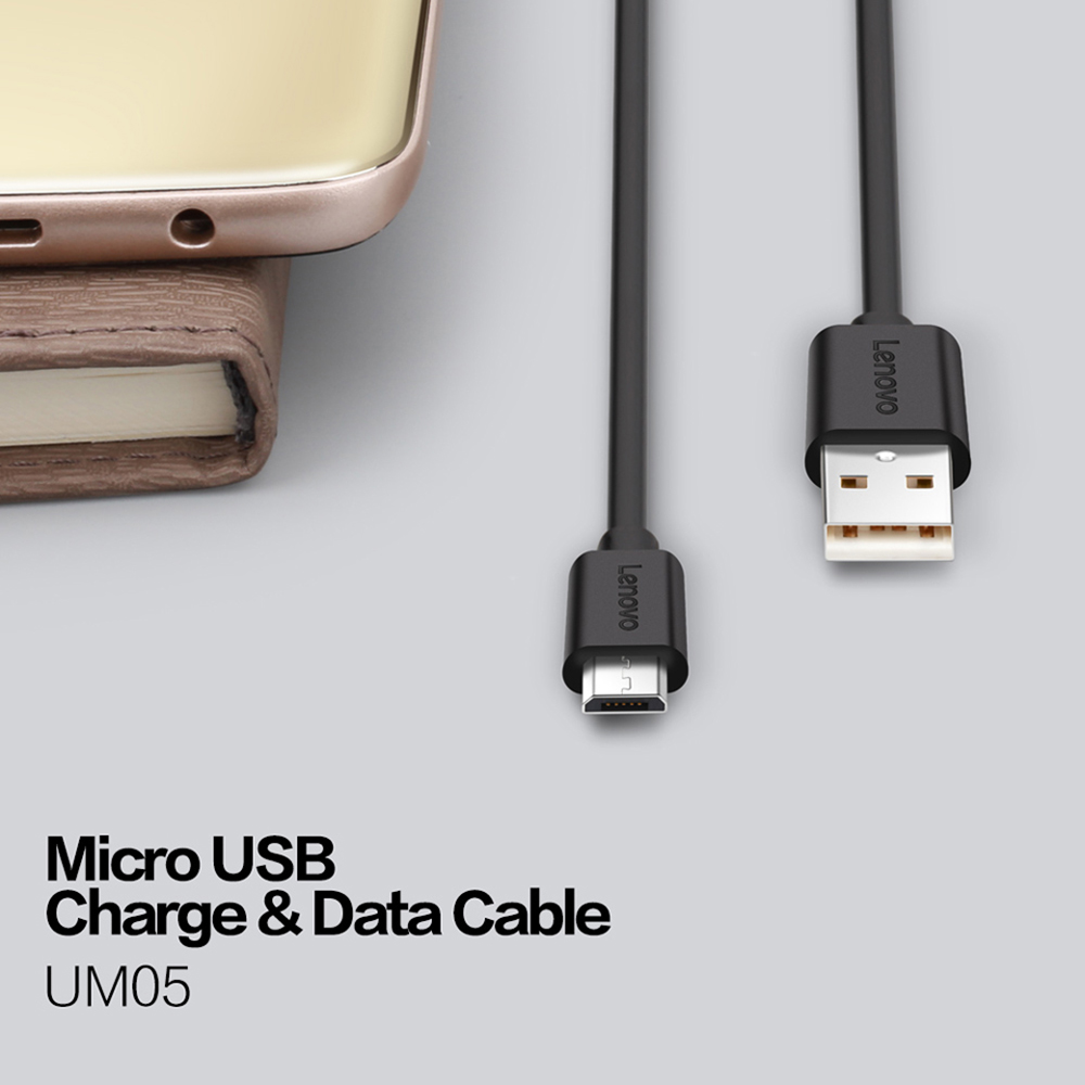 Micro USB Charge & Data Cable