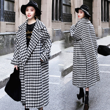 Female Coat Coat Long