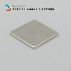 NdFeB Блок 12x12x1 (+/-0,1) мм тонкий квадратный магнит бар сильные неодимовые постоянные Магниты редкоземельные подъемные магниты N42 4500 шт