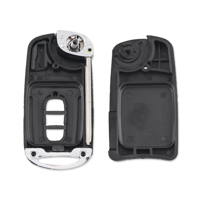 Chiave Telecomando per Chevrolet Captiva 2006-2009 Key Case Cover 4