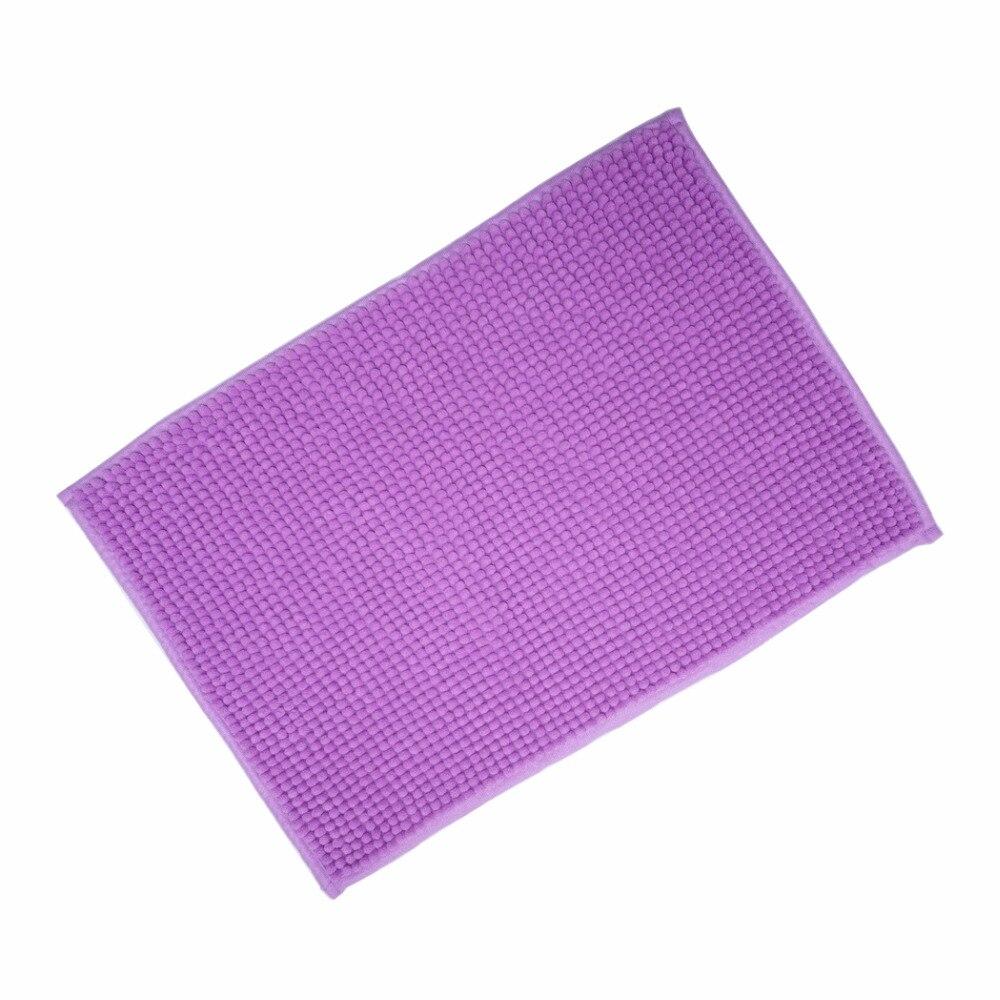 40x60cm Machine wash microfiber door mats Soft and comfortable bathroom rug China Mainland. Wash Bathroom Rugs