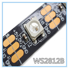 1M Built-in WS2812B Full Color LED strip,30 LED 30 pixels, Raspberry Pi Pixel matrix Display Arduino DIY led strip