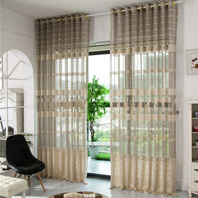 Window Curtain Living Room Roman Blinds Cloth For Curtains Kitchen