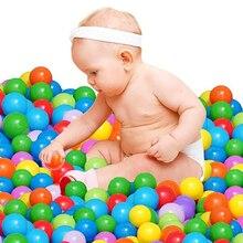 10pcs 20 pcs water bomb balloons 6cm large pool float ball giant Inflatable Toy Balls kids balloon summer toys beach