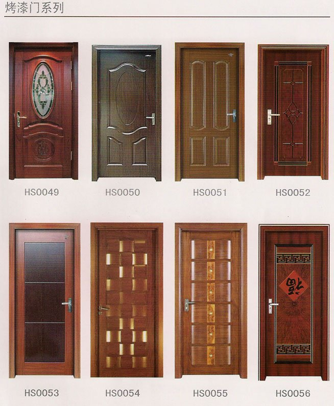 0024 & Solid wood doorCabinet DoorsSpecial Doors-in Doors from Home ...