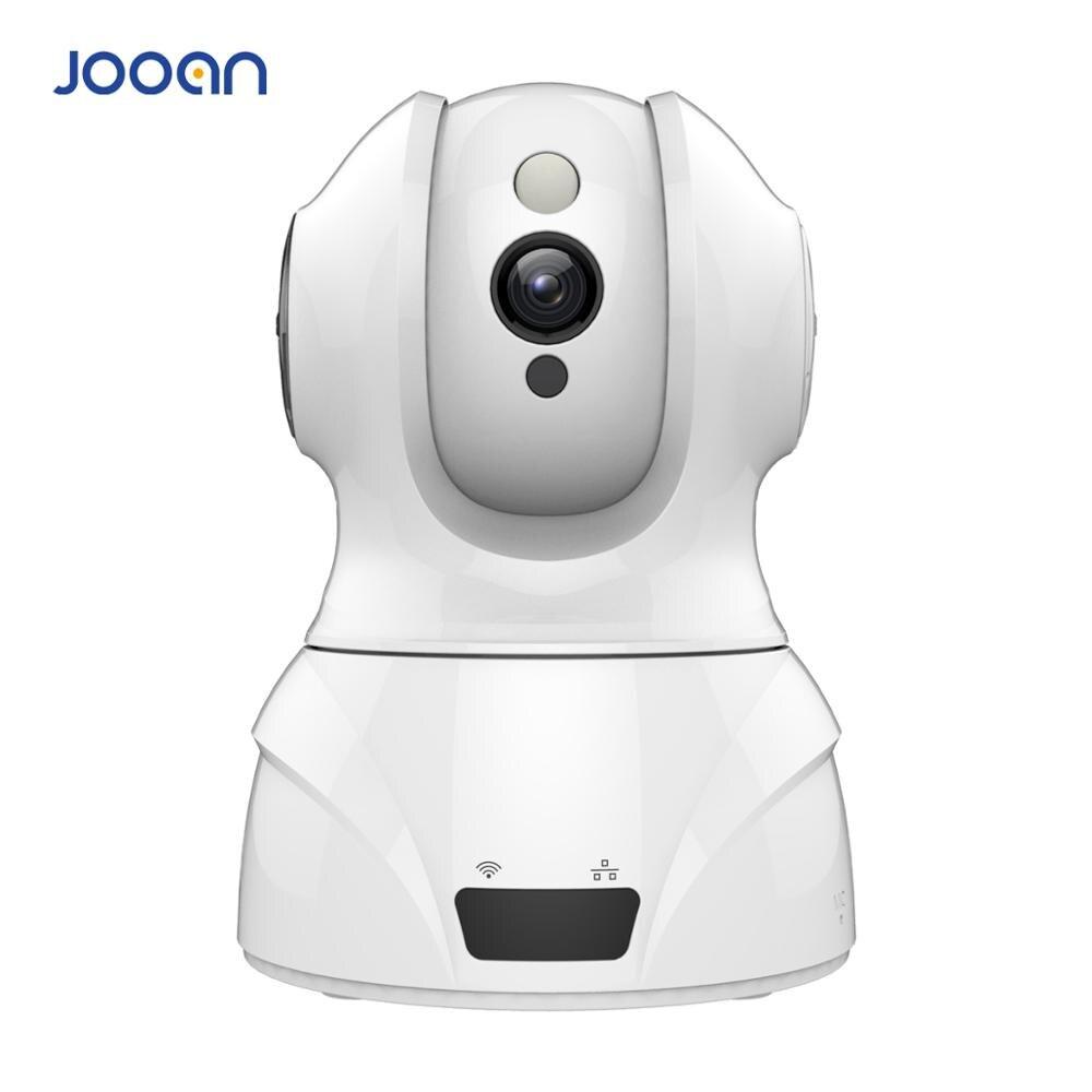 JOOAN HD 3MP Cloud Wireless IP Camera Intelligent Alex Cloud Of Human Home Security Surveillance CCTV