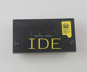 Image 3 - Adaptador de red de interfaz SATA para PS2, enchufe IDE HDD SCPH 10350 para Playstation 2, Fat Sata