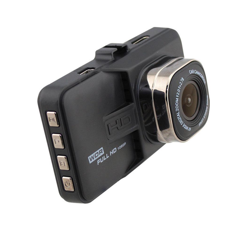 3,0 zoll Bildschirm FH06 Voll Klar HD 1080P Auto Recorder 140 Grad Recorder Ladegerät Datum Linie Kamera DVR dash cam camara para auto