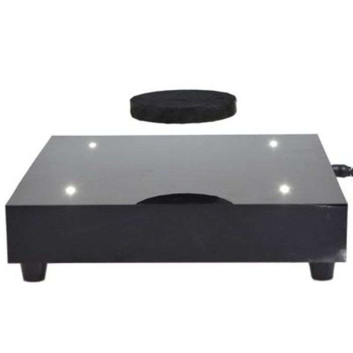 Levitron Ion Revolution Platform with Ez Float Technology - Maximum Bearing Display Weight 13oz D-1719