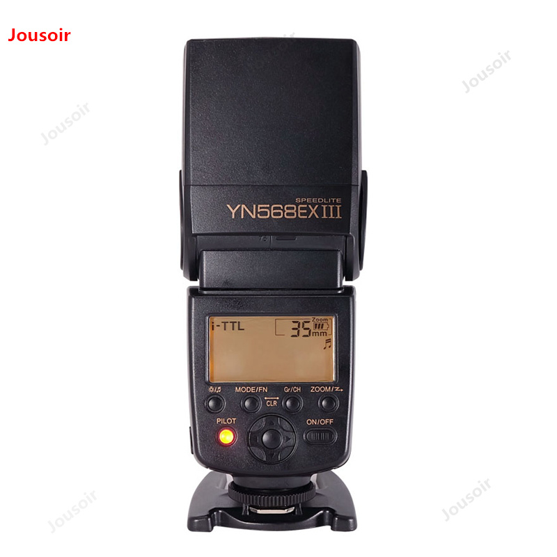 YN568EXIIIN TTL High-speed Sync Wireless Flash Speedlite for N  D800 D700 D600 D200 D7000 D90 D80 D5200 D5100 D5000   CD50 T07YN568EXIIIN TTL High-speed Sync Wireless Flash Speedlite for N  D800 D700 D600 D200 D7000 D90 D80 D5200 D5100 D5000   CD50 T07